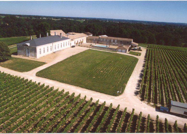 Château Mayne Vieil