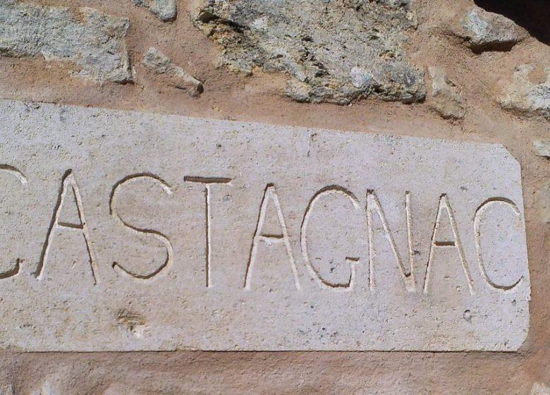 Château Castagnac