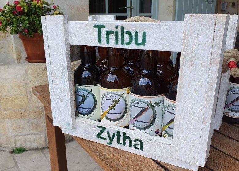 Tribu Zitha