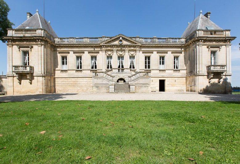 Château Couffins – La tour ponant