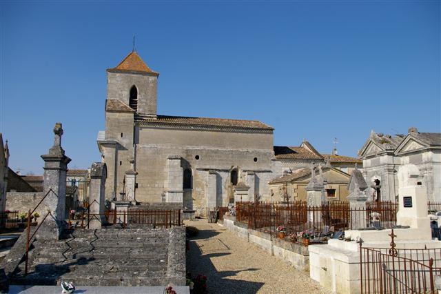 Église Saint-Jean d'Asques
