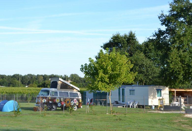 Camping des Deux Anes