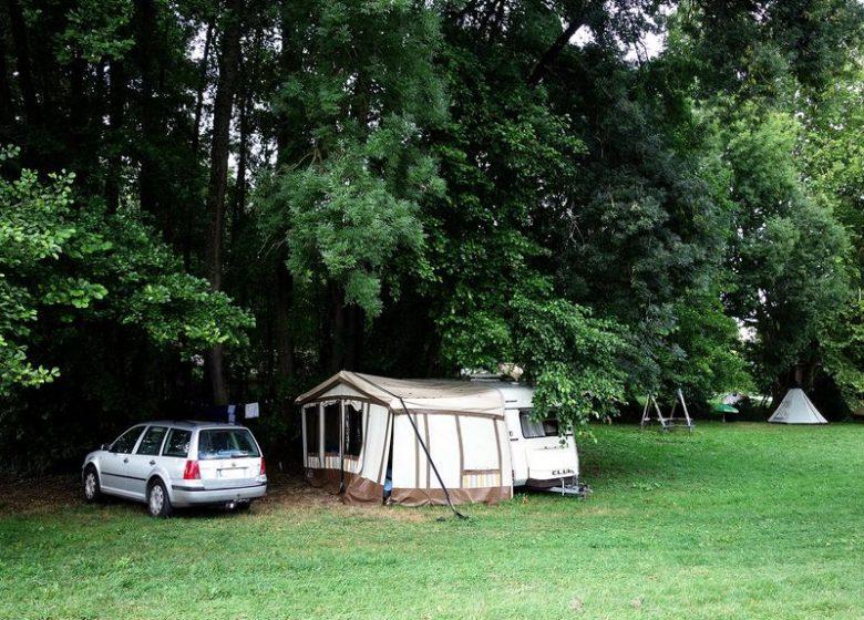 Camping de Camelot