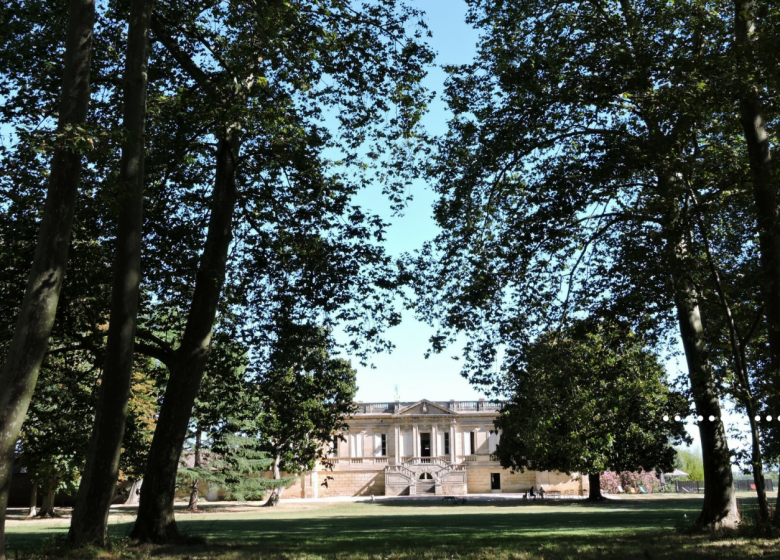 Château Couffins – La tour du levant
