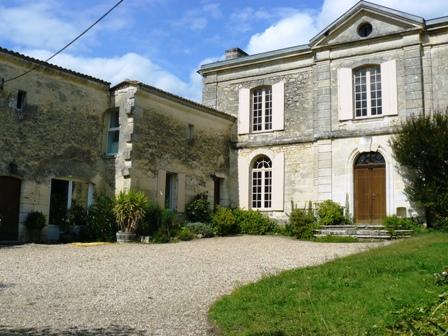 Château Renard
