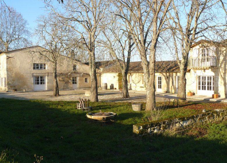 Chambres du Château de la Vieille Chapelle