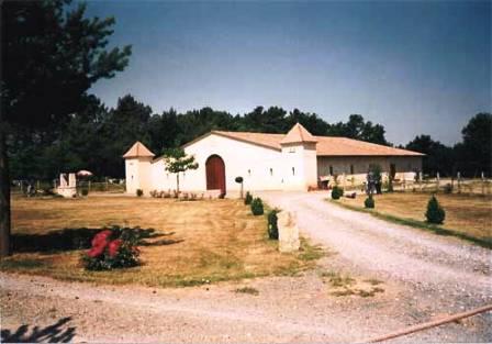 Domaine de la Chataignière