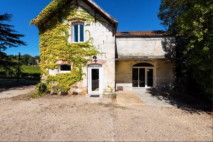 Château La Fontaine – Rive Gauche