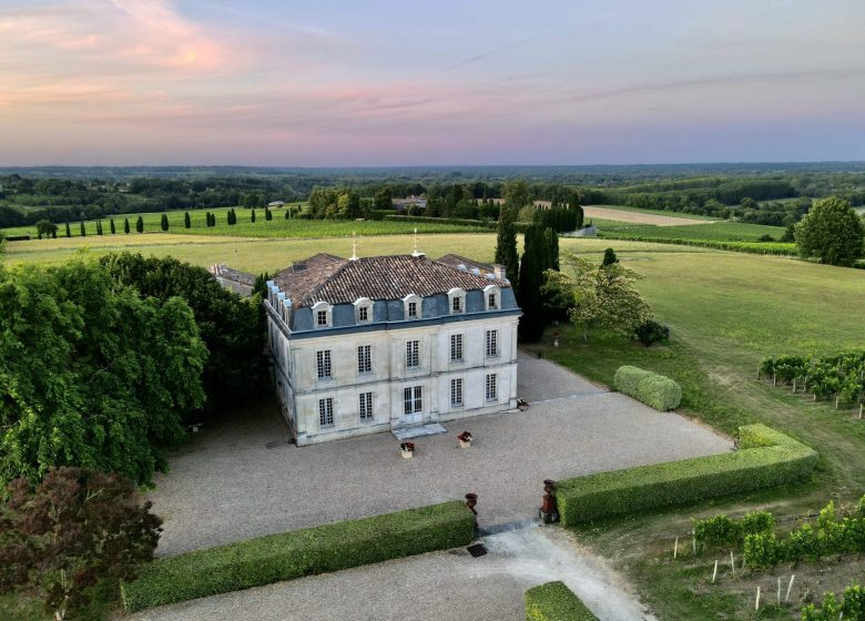 Château Puyguilhem