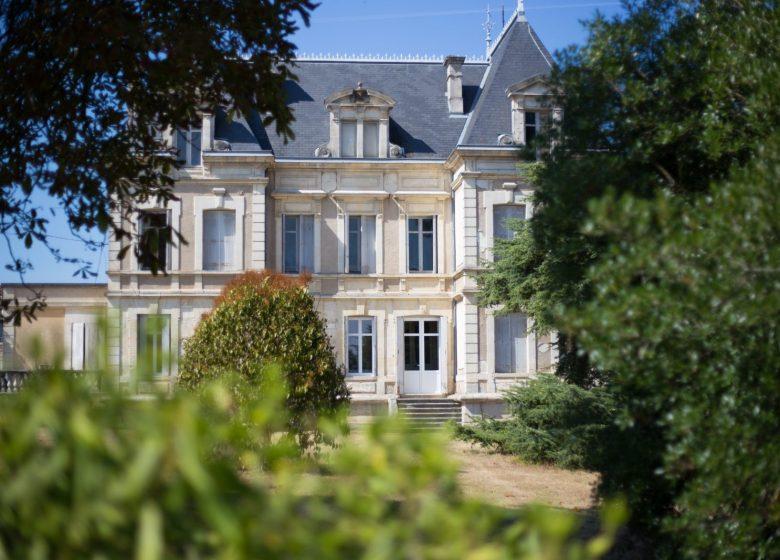 Boucle de Fronsac par Saint-Aignan