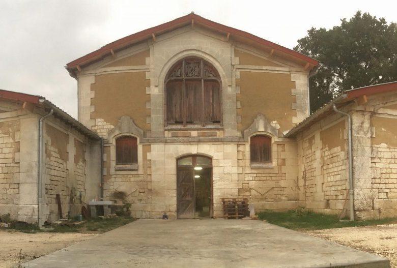 Château l'Escarderie