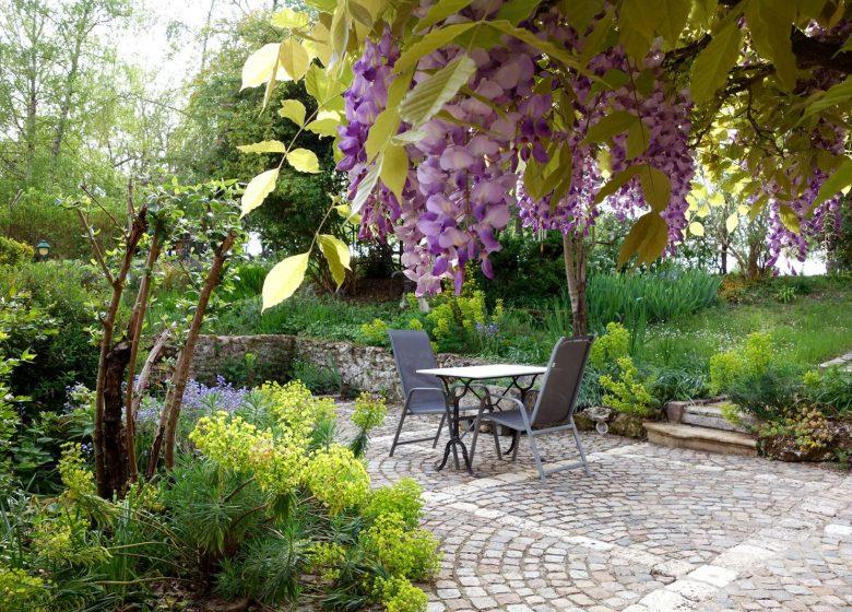 Les Jardins de Camelot