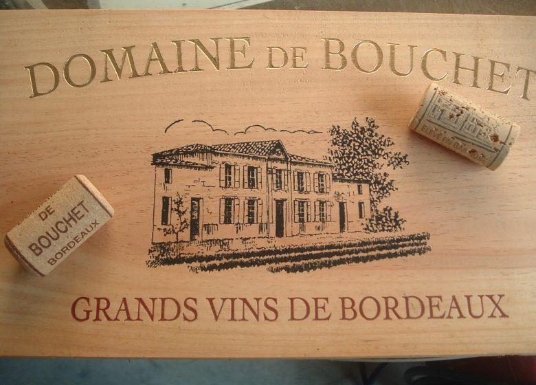 Domaine de Bouchet